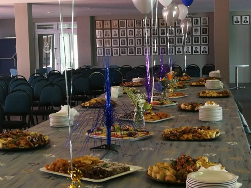 Students Welcome Function